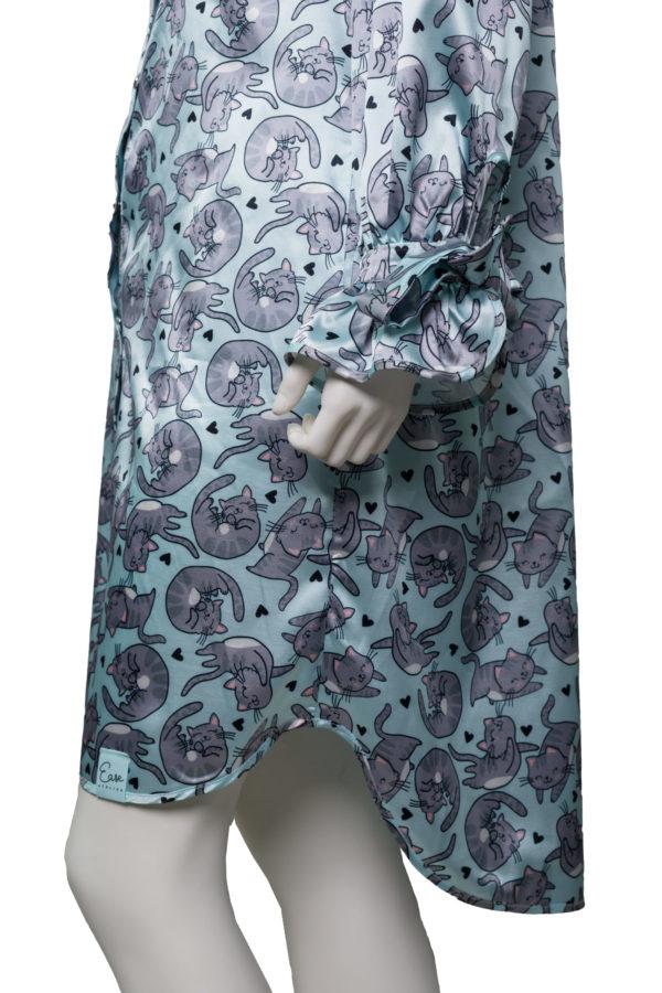 Ease Atelier koszula beztroska