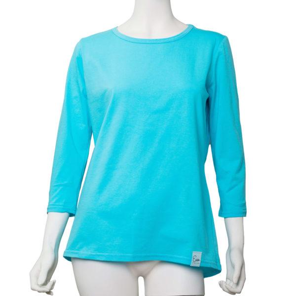 Ease Atelier t-shirt swobodny